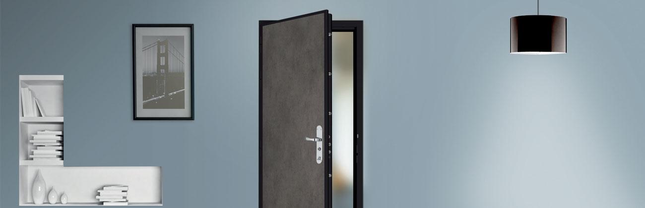 Porte Picard Serrures dans un appartement à Lyon